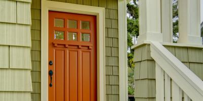 Why Is Door Installation as Important as Selection?, Green, Ohio