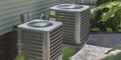3 Common Central Air Conditioning Mistakes, Wyoming, Ohio