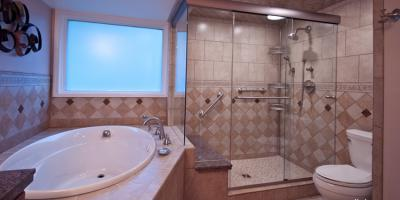 Transform Your Bathroom With Framed Shower Doors & Enclosures, Woodlawn, Ohio