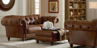 5 Ways Leather Furniture Enhances Your Home, Colerain, Ohio