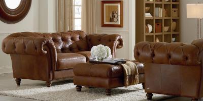 5 Ways Leather Furniture Enhances Your Home, Elizabethtown, Kentucky