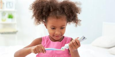 3 Tips for Making Oral Hygiene Fun for Kids, Union, Ohio