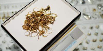 A Guide to Buying Fine Jewelry From a Pawn Shop, Cincinnati, Ohio