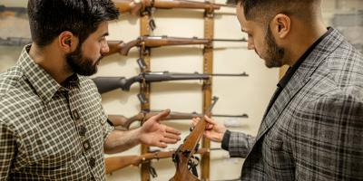 Do's and Don'ts of Buying a Firearm at a Pawn Shop, Groesbeck, Ohio