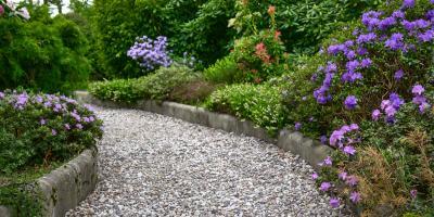 4 FAQ About Pea Gravel Home Projects, Cincinnati, Ohio