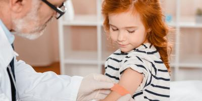 3 Reasons Vaccinations Are Essential, Cincinnati, Ohio