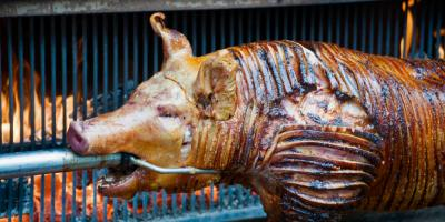 How to Plan & Pull Off an Amazing Pig Roast, Hebron, Kentucky