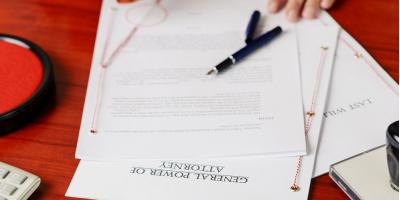 Top Do's & Don'ts of Choosing a Power of Attorney , Union, Ohio