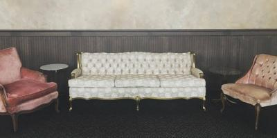 How to Take Care of Your Vintage Furniture Rental, Cincinnati, Ohio