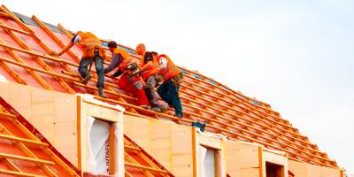 5 Questions to Ask a Roofing Contractor Before the Work Begins, Miami, Ohio