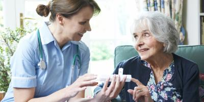 Why Is Comprehensive Senior Care Best for My Parent?, Montgomery, Ohio