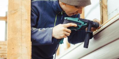 3 Ways to Tell If You Need New Siding, Green, Ohio