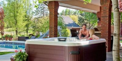 Spas, Outdoor Furniture & More: Don't Miss Watson's Summer Clearance Sale!, Troy, Ohio