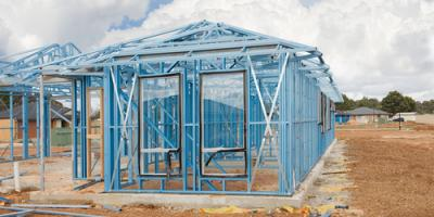 What to Know About the Construction of Steel Homes, Cincinnati, Ohio