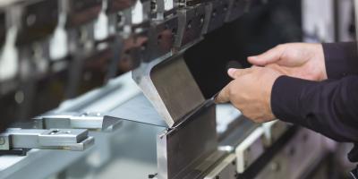 A Brief History of Steel Fabrication, Cincinnati, Ohio
