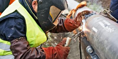 Why Choose Steel Pipe Over Other Materials?, Wyoming, Ohio