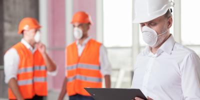 How to Hire the Right Contractor for Your Project, Sharonville, Ohio