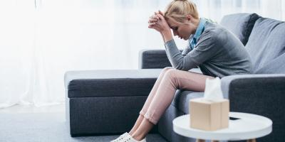 Are You Stressed Out? What You Need to Know , Springdale, Ohio