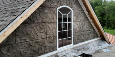 What Are the Differences Between Stucco & Plaster?, Colerain, Ohio