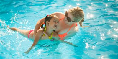 3 Tips to Make Your Pool Safe This Summer, Cincinnati, Ohio