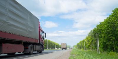 5 Tips to Maintain Control Of Semi-Trucks in Bad Weather, Delhi, Ohio
