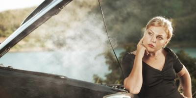 How Summer Heat Affects Different Parts of Your Car, Delhi, Ohio