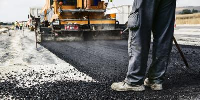3 Tips for Driving Through Winter Work Zones Safely, West Chester, Ohio