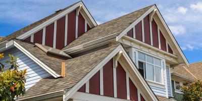 5 Aspects to Consider When Choosing Shingle Colors, Cincinnati, Ohio