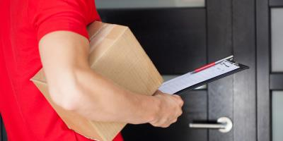 3 Times to Use Courier Services for Same-Day Delivery, Cincinnati, Ohio