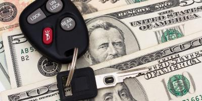 How to Budget When Buying Used Cars, Cincinnati, Ohio