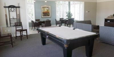 The Home Entertainment Pros on What You Need for the Perfect Game Room, Cincinnati, Ohio