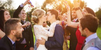 4 Tips for Making Your Wedding Guest List, Reading, Ohio