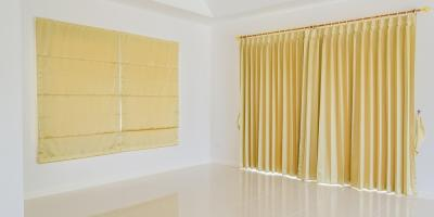 Tips for Choosing the Right Window Treatments for Your Home , Cincinnati, Ohio