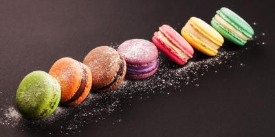 The Fascinating History of the French Macaron, Cincinnati, Ohio
