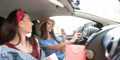 5 Mistakes Young Drivers Often Make, Cincinnati, Ohio