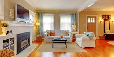 Light vs. Dark Stains for Your Hardwood Floors, Green, Ohio