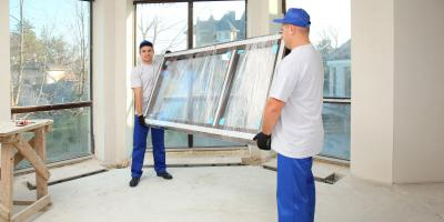 3 Important Considerations for Commercial Glass, Dothan, Alabama