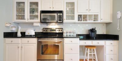 Glass Replacement Experts Explain Glass Cabinet Doors, Dothan, Alabama