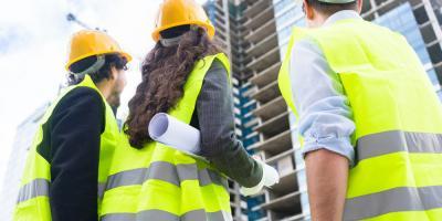 3 Key Applications of a Civil Engineering Expert , La Marque, Texas
