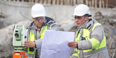 3 Ways a Civil Engineer Can Help With Your Construction Project, Tiffin, Iowa