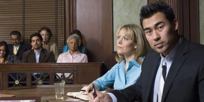 5 Common Types of Civil Litigation Cases, Queens, New York