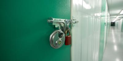 Is Public Storage Safe? 3 Safety Features to Look For, Columbia Falls, Montana