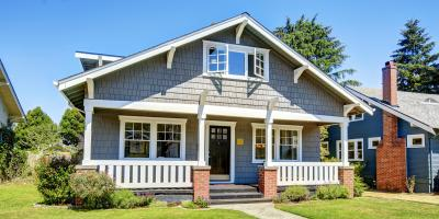 The Benefits of Various Types of Siding, Franklin, Ohio