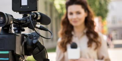 How to Ensure Your Videos Have Sharp Audio, 4, Louisiana