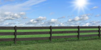 Need a New Fence? Here's What You Should Know First!, Claremore, Oklahoma