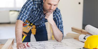 Why Should You Hire a Building Contractor? , Clarksville, Arkansas