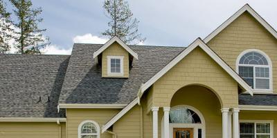 How a Single Broken Shingle Could Earn You a Roof Replacement, Clarksville, Maryland