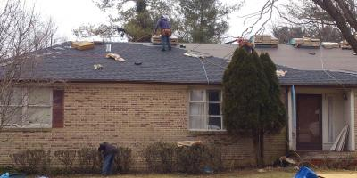 What to Know About Roofing for New Homes , Clarksville, Maryland