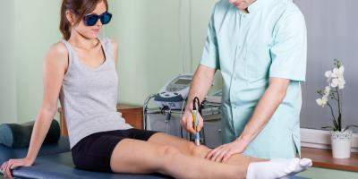 What Is Class IV Laser Therapy?, Fishersville, Virginia