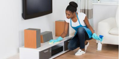 3 Reasons You Should Have a Professional Do Your Spring Cleaning, ,